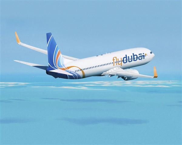 Boeing, FlyDubai Announce Next-Generation 737 Order