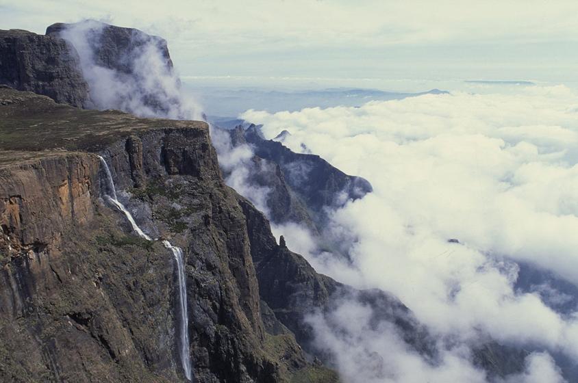 Wasserfälle 4