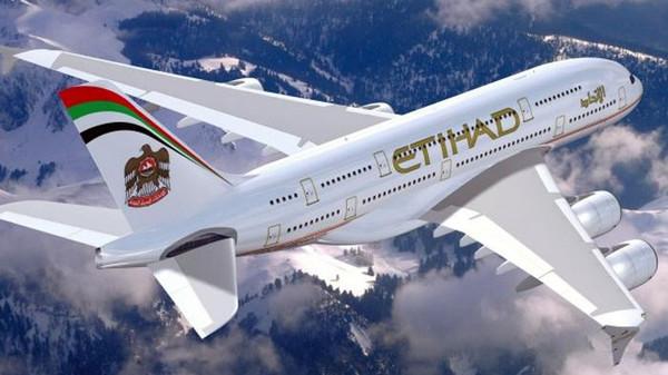 """5986caeea42d1 أعلنت شركة الاتحاد للطيران أن أكثر من نصف موظفيها من المواطنين الإماراتيين  هم من النساء، بما في ذلك 50 إماراتية تخصصن في قيادة الطائرات، بحسب صحيفة  """"البيان"""" ..."""