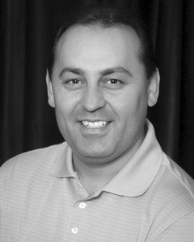 Vince Parrotta