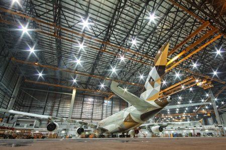 etihad-a380-undergoing-maintenance-work