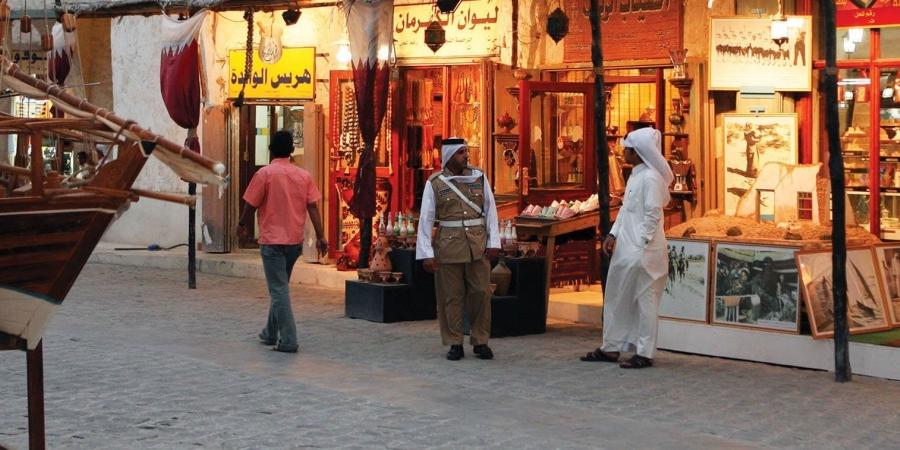 d46958078b232 بالصور .. افضل الاسواق الشعبية في قطر – سفاري نت