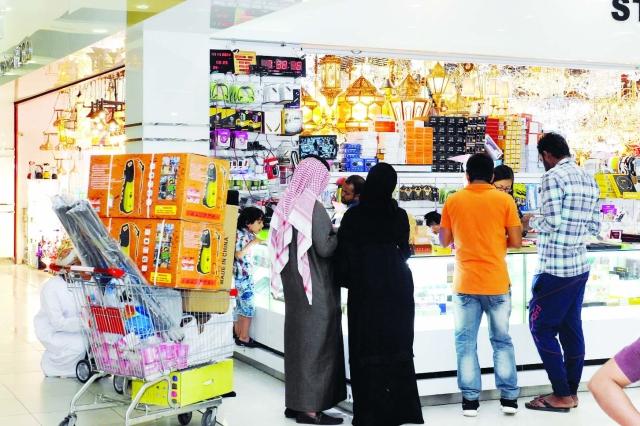 0834e0b0b9cc0 بالصور .. جولة داخل سوق التنين الصيني في دبي – سفاري نت