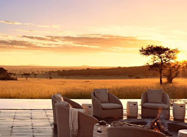 Singita Serengeti House: www.luxurysafarilodges.com/singita-serengeti.html