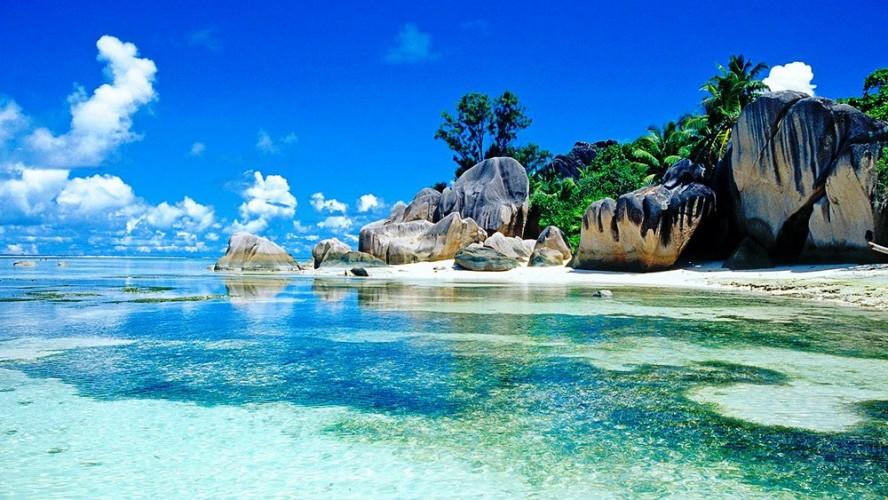 سياحة في سيشل وأفضل الجزر التي تمتلكها