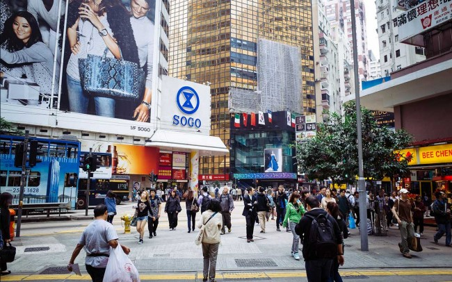 03cc3ee6b46bc بالصور .. تعرف على افضل 10 مدن للتسوق في آسيا – سفاري نت