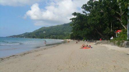 بالصور .. تعرف على افضل 10 شواطئ في جزر سيشل - سفاري نت