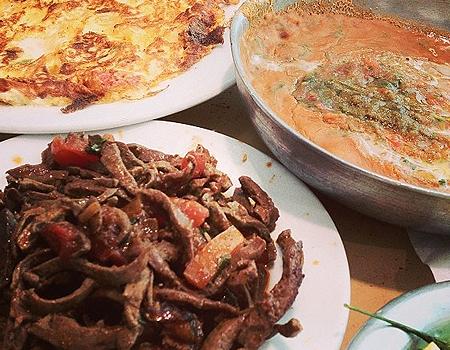 بالصور تعرف على افضل 5 مطاعم تقدم وجبة الافطار في الرياض سفاري نت