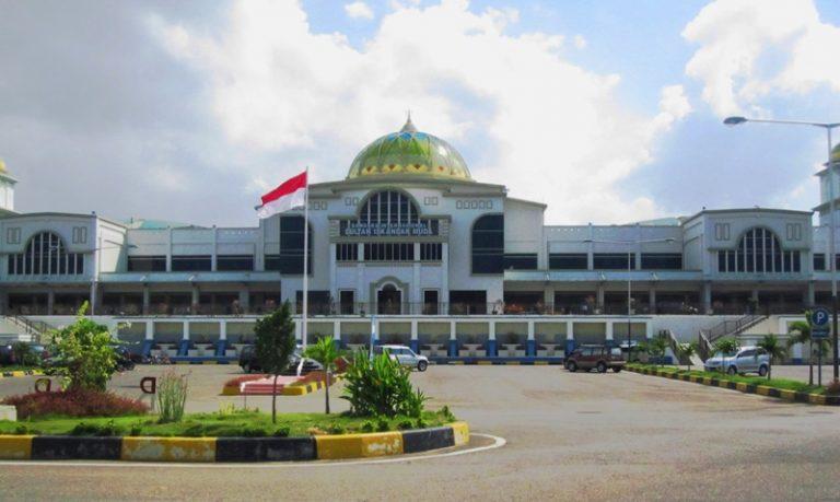 اهم وافضل المطارات في اندونيسيا