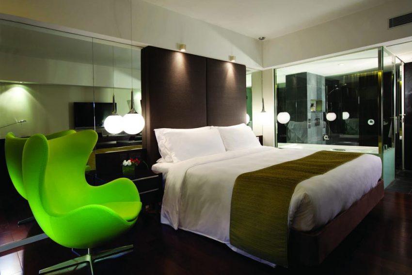for Hoteles de lujo modernos