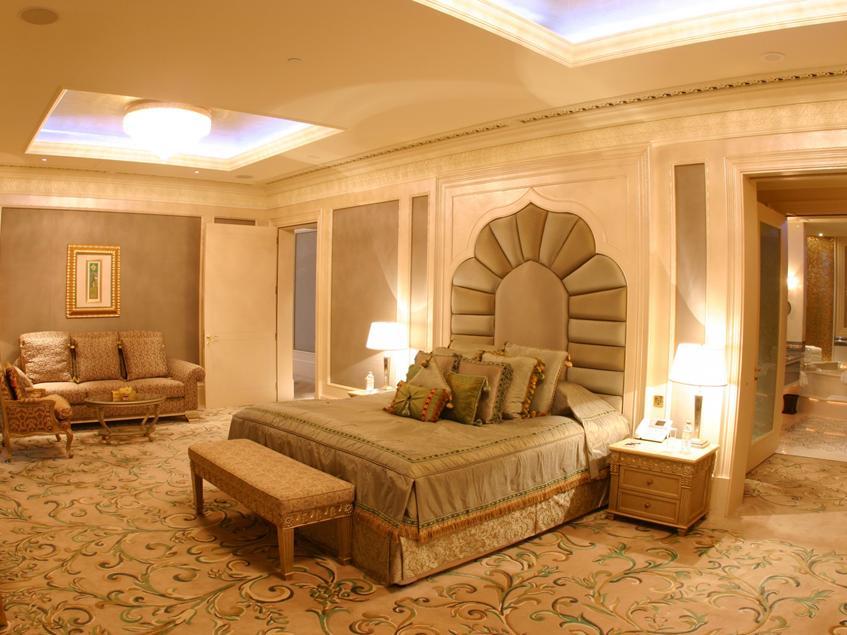 احدث عروض فندق قصر الامارات لاجازة عيد الاضحى – سفاري نت