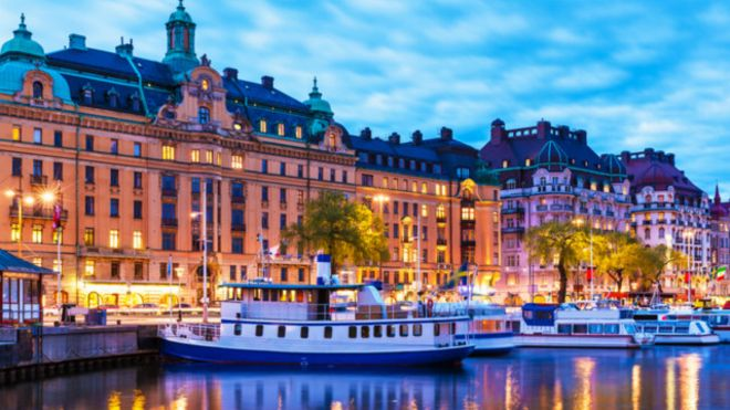 9116d9b87 بالصور .. افضل الفنادق في مدينة ستوكهولم السويد – سفاري نت