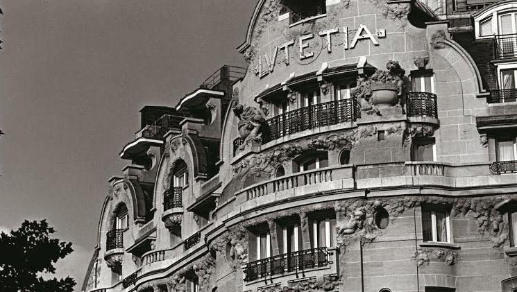 "66be5072b فندق ""لوتيتيا"" الباريسي يستعد لفتح ابوابه بعد اغلاقه منذ 4 اعوام ..."