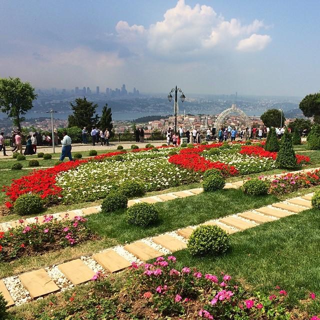 مناظر الطبيعة في تركيا
