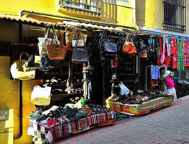 1750d7480 متى يبدأ العمل فى سوق عثمان بيه في اسطنبول؟.. كغيره من الأسواق يعمل على ...