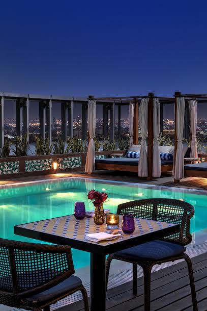 فندق أصيلة في جدة يكشف عن باقة عروضه الخاصة برجال الأعمال سفاري نت