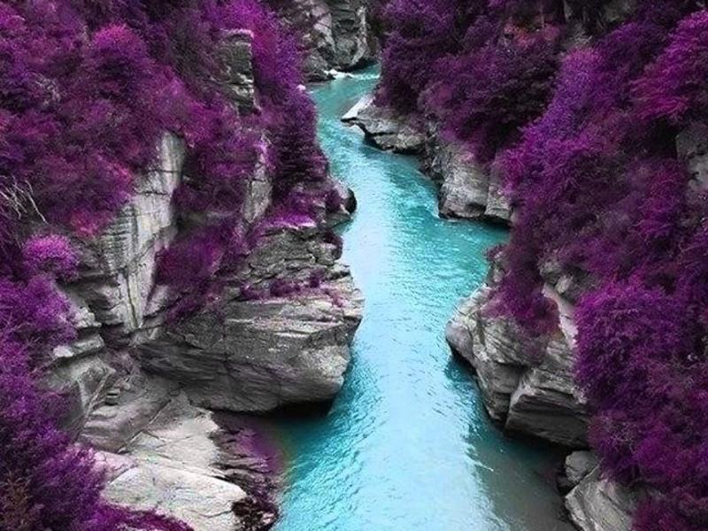 بالصور .. شاهد جمال الطبيعة في بحيرات جزيرة سكاي اسكتلندا – سفاري نت
