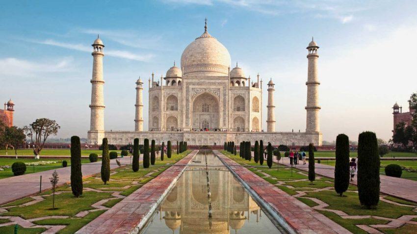 اجمل المناظر الطبيعيه الخلاب الهنديه