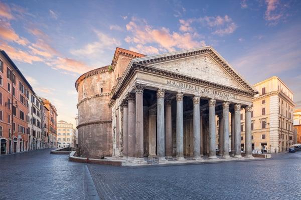 بالصور .. روما الايطالية الوجهة السياحية الأمثل للمسافرين